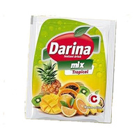 Darina Instant Tropical Drink 35GR