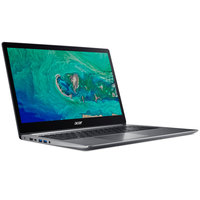 """Acer 2 in 1 SF 3 i7-8550 8GB RAM 512 SSD 2GB Graphic Card 15.6"""""""" Grey"""