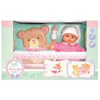 Lotus - Soft Body Baby Doll 36cm