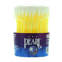 Sea Pearl Cotton Buds 100's
