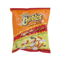 Cheetos Crunchy Flamin' Hot 25 g
