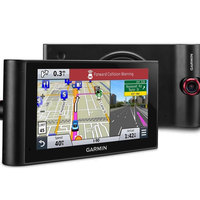 Garmin Nuvi Cam LM Middle East, North Africa And Europe