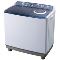 Helton 15KG Top Load Washing Machine Semi-Automatic XPB150-228SE