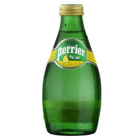 Perrier-Natural-Sparkling-Mineral-Water-Lemon-Glass-Bottle-330ml