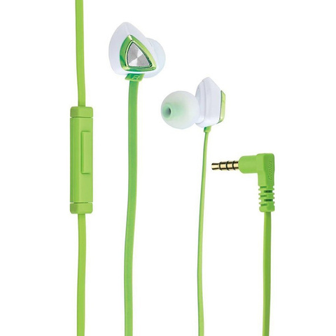 Genius-Headset-HS-M250-Green