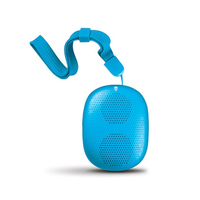 Isound Bluetooth Speaker 6346 Blue