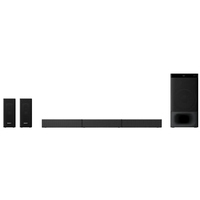 Sony Soundbar HTS500RF 5.1 Channel
