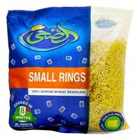 El Doha Small Rings Pasta - 400 gm