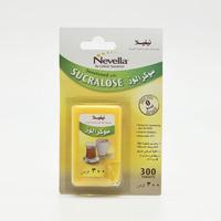 Stevia Zero Calories Sweetener - 300 Pieces