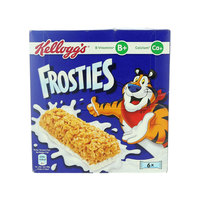Kellogg's Frosties Bars (6x25g)