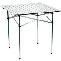 Safari Aluminium Foldable Table