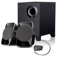 Creative Speaker SBS A120 E-X Black