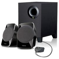 Creative Speaker SBS A120 E-X Black
