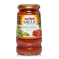 Sacla Italia Napoletana Sauce 420g