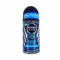 Nivea Roll On Fresh Ocean For Men 50ML