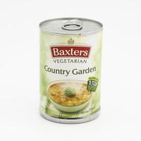 Bax Country Garden Veg Soup 400 g