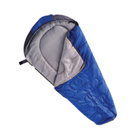 Mummy Sleeping Bag 210 X 80CM