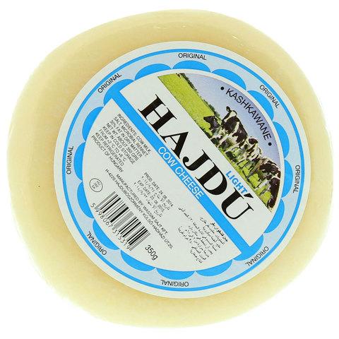 Hajdu-Kashkaval-Cow-Low-Fat-350-G