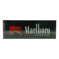 Marlboro Flavor Code 200/20 Cigarettes(Forbidden Under 18 Years Old)