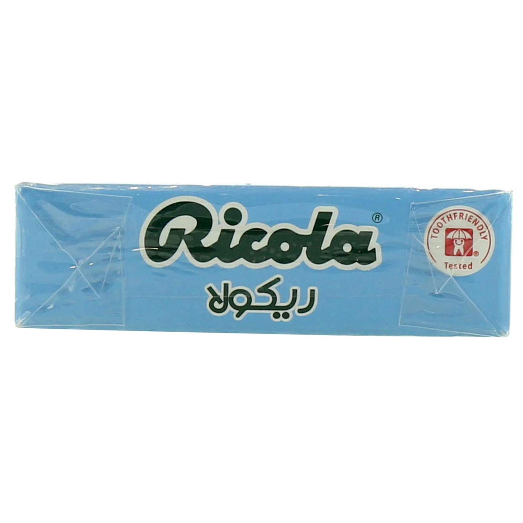 RICOLA A.FRESH CANDY 50GR