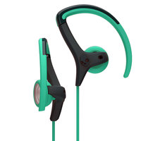 Skullcandy Earphone Chops Bud in-Ear Teal and Green
