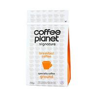 Coffee planet Breakfast Blend 250GR
