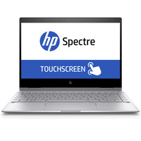 HP Notebook Spectre X360 13ae000ne i7-8550 8GB RAM 512GB SSD 13""
