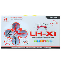 Remote Control Drone 6 Axis Gyro With Charger