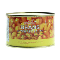 Ma Ling Beans in Tomato Sauce 227g