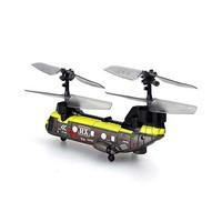 Silverlit Nano Tandem IR Tandem Helicopter