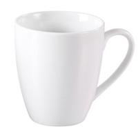 Porcelain Mug 355Ml