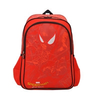 "Marvel Spiderman Shadow Web Red Bp 16"""
