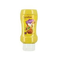 Carrefour Curry Sauce Squeeze 350ML