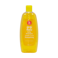Nunu Baby Shampoo 600ml