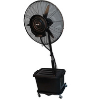 Fengda Water Mist Fan Trolley FDW10