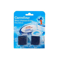 Carrefour Blue Water Tank Blocks Product