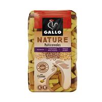 Gallo Penne Multi-Cereal 400GR