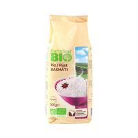 Carrefour Bio Organic Basmati Rice 500g