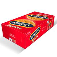 McVities Digestive Wheat Biscuits 29.4g x 24