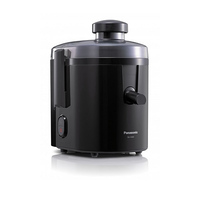 Panasonic Juice Extractor MJ-H300KTJ