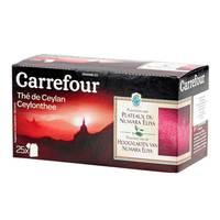 Carrefour Royal Ceylan Tea 25's