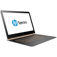 HP Notebook Spectre 13V103 i7-7500 8GB RAM 1TB Hard Disk 13""