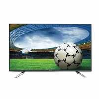 تلفزيون جي جارد بشاشة إل إي دي بتقنية 4K حجم 50 إنش موديل GG-50XP لون أسود