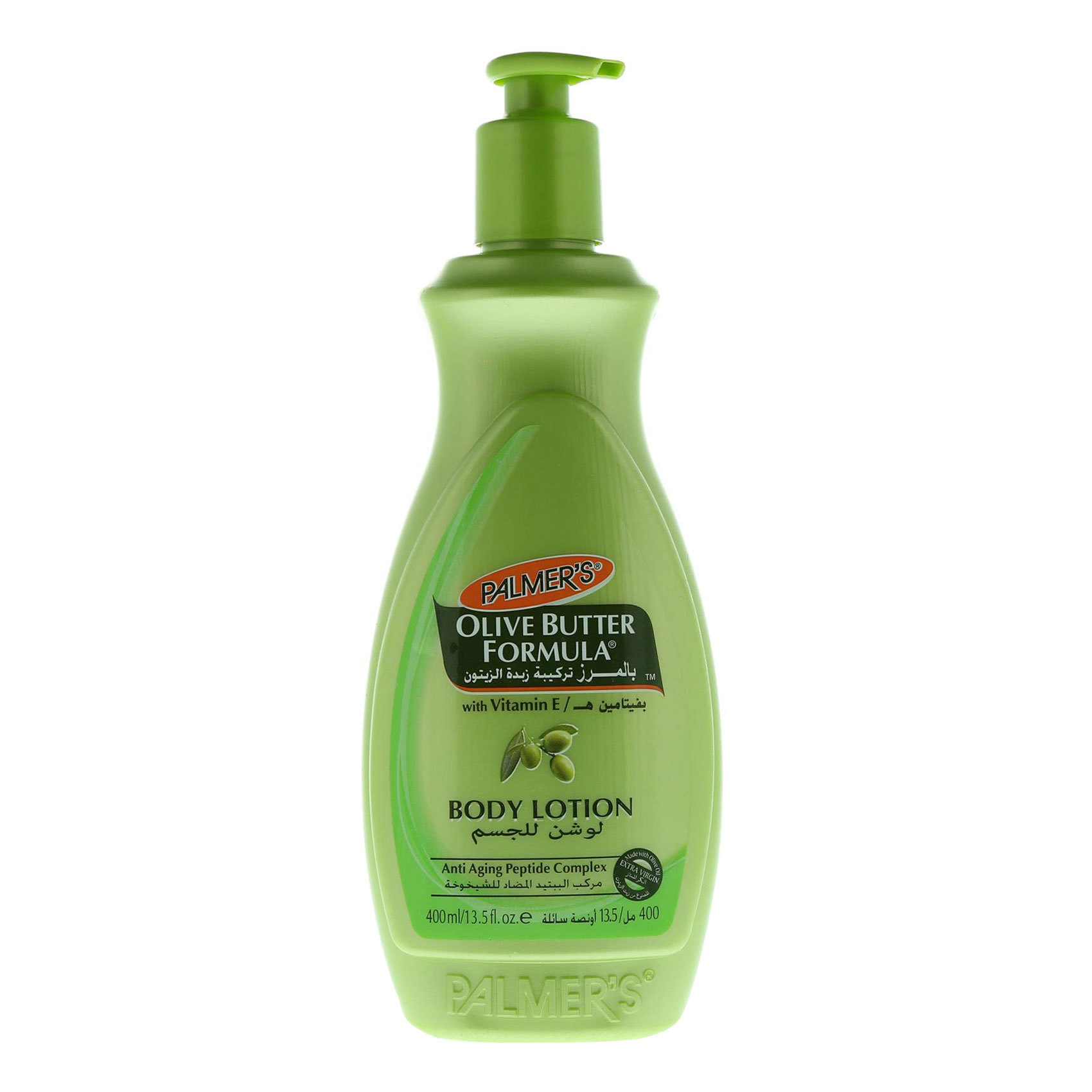 PALMERS OLIVE BUTTER LOTION 400ML