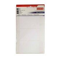 Tanex  Label 48X80Mm 3L White