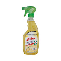 Carrefour Kitchen Cleaner Lemon 500 ml