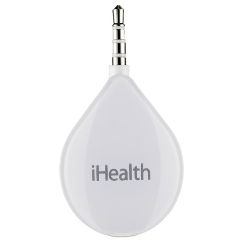 iHealth-Glucometer-BG1