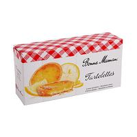 Bonne Maman Tartelettes Lemon 125GR