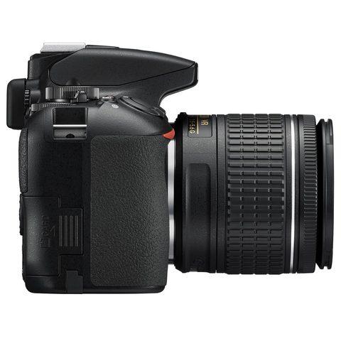 NIKON SLR D3500 18-55VR+16GB+FOC