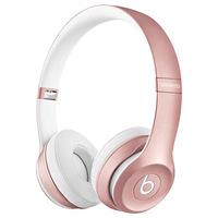Beats Headphone Solo2 Wireless Rose Gold